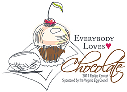 Everybody Loves Chocolate Graphic