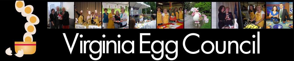 VA Egg Council Logo
